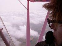 Venez decouvrir le fabuleux monde des nuages avec Escapade ULM