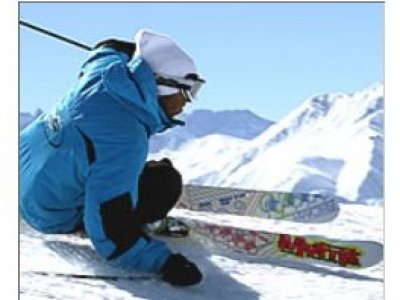 Oxygène Val d'Isère Ski