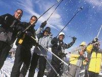 Cours de ski a Val d Isere