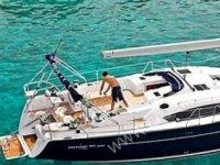 Location bateau sportif