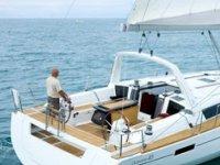 Location de bateaux sans skipper