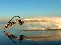 Tester le Flyboard en Bretagne