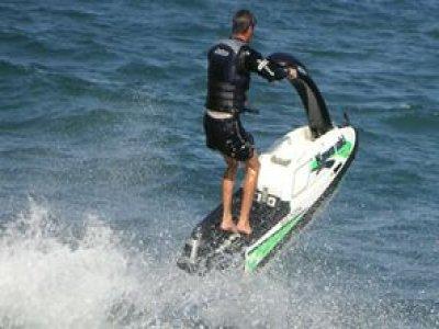 Riviera Gliss Water Sports Jet Ski