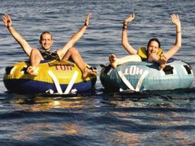 Riviera Gliss Water Sports
