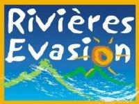 Rivière Évasion Rafting