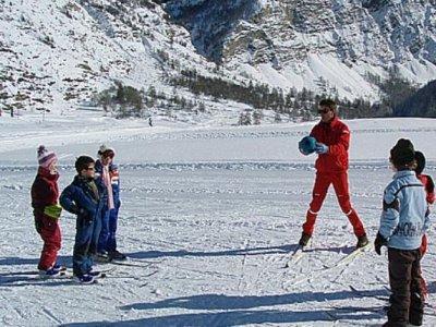 ESF Crévoux Ski de Fond