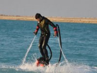 Stage d initiation au flyboard