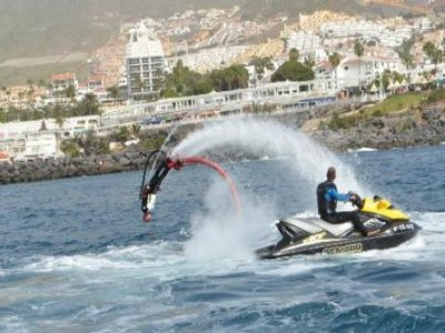 Espace Quilly Flyboard