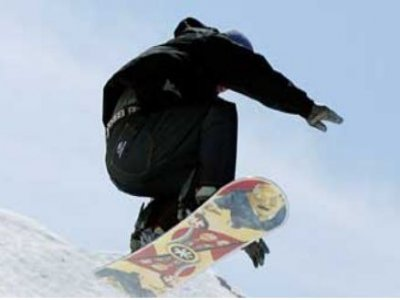 Ski Conection Snowboard