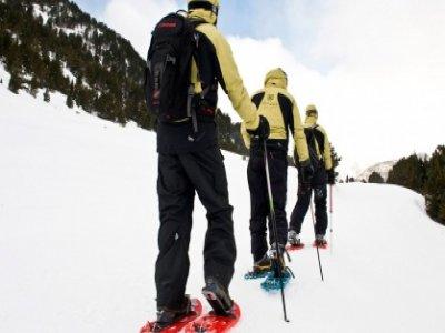 Ski Conection Raquettes à Neige
