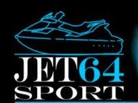 Jet Sport 64 Jet Ski