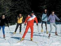 Cours ski de fond Beaufort
