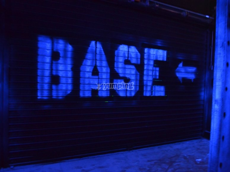 Laser Games a Montauban