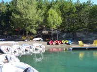Location de bateaux - Kayak