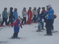 Cours de ski saison