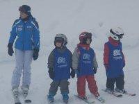 Cours ski enfant gratuit