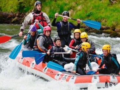 A Boste Sports et Loisirs Rafting