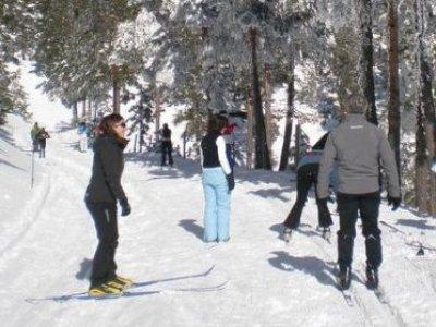 ESF Les Gets Ski de Fond