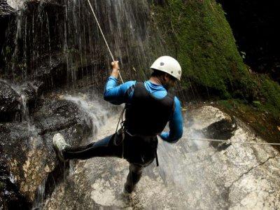 Canyoning Gorges du Tarn Canyoning