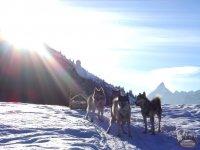 Sous le soleil de Haute Savoie