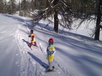 Ski enfant cours prive