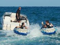 Decouvrir les activites aquatiques en Corse
