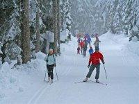 rando ski de fond