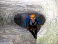 Cavernes Souterraines