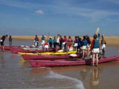 Tech-loisirs Kayak