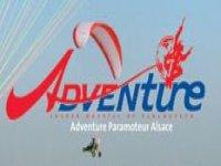 Adventure Paramoteur Alsace