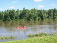 Descente de Loire en Kayak