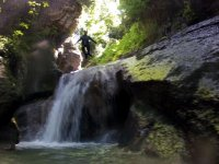 Canyoning Albertville