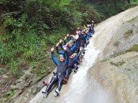 Canyon Trefond Pernaz
