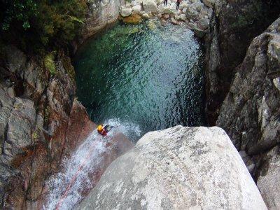 ZigZag Canyoning