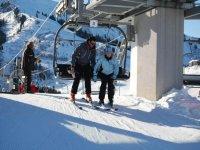 Ski Samoens