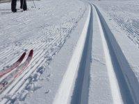itineraires et cours ski de fond