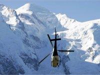 tour en helicoptere
