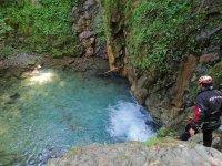 Découvrez les canyons des Pyrénées Atlantiques