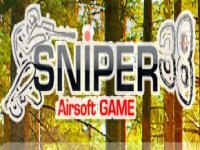 Sniper 38 Airsoft Game