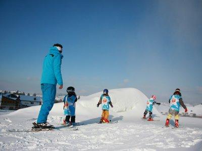 Ecole de Ski Métabief Ski
