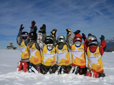 Ecole de Ski Métabief Raquettes à Neige