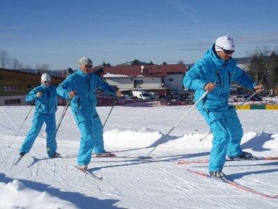 Ecole de Ski Métabief Ski de Fond