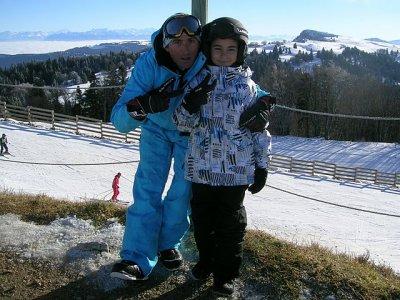 Ecole de Ski Métabief
