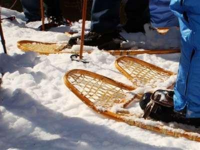 Découvrez le Vercors  Raquettes à Neige