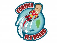 Corsica Flyboard