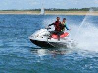 Fun en Jet Ski dans les Landes