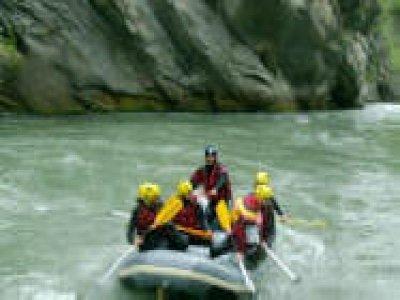 Intégral Rafting Rafting