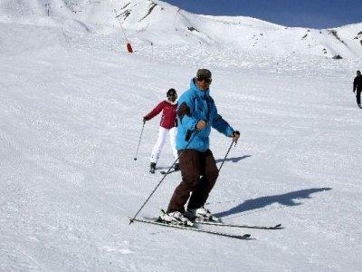 ESI Valfréjus Ski
