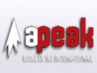 Apeak Snowboard