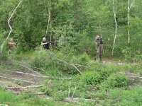 Association Airsoft St Didier sur Chalaronne